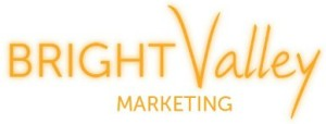 Internet Marketing Company Santa Cruz - Bright Valley Marketing logo