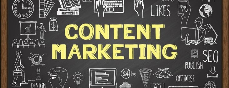 7 Surprising Content Marketing Trends for 2017 SEO